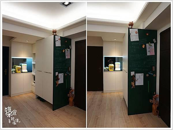 築宜系統傢俱║系統家具│新竹竹北陳宅_4