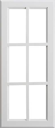 古典型格子窗