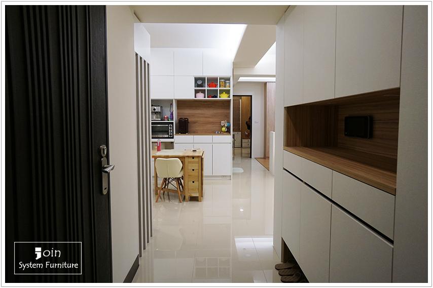 築宜系統傢俱║系統家具│新竹竹北王宅_3