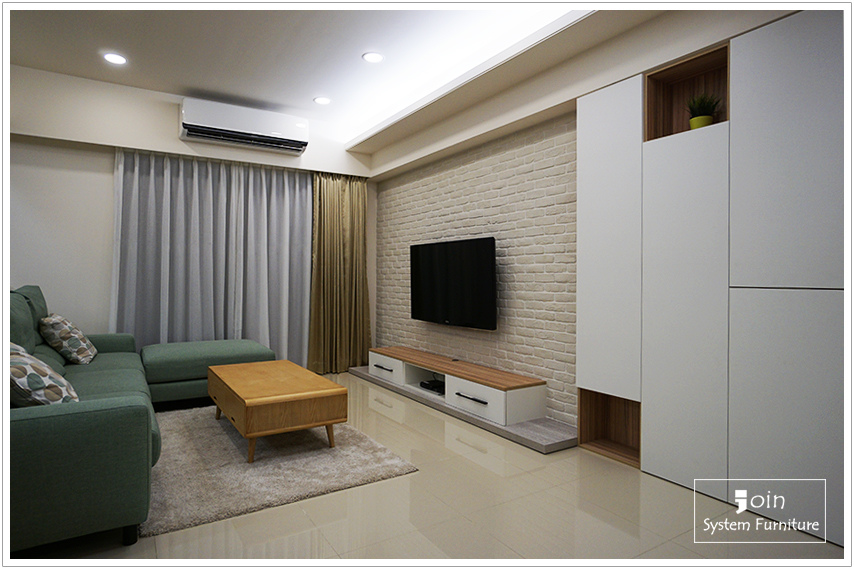 築宜系統傢俱║系統家具│新竹竹北王宅_6