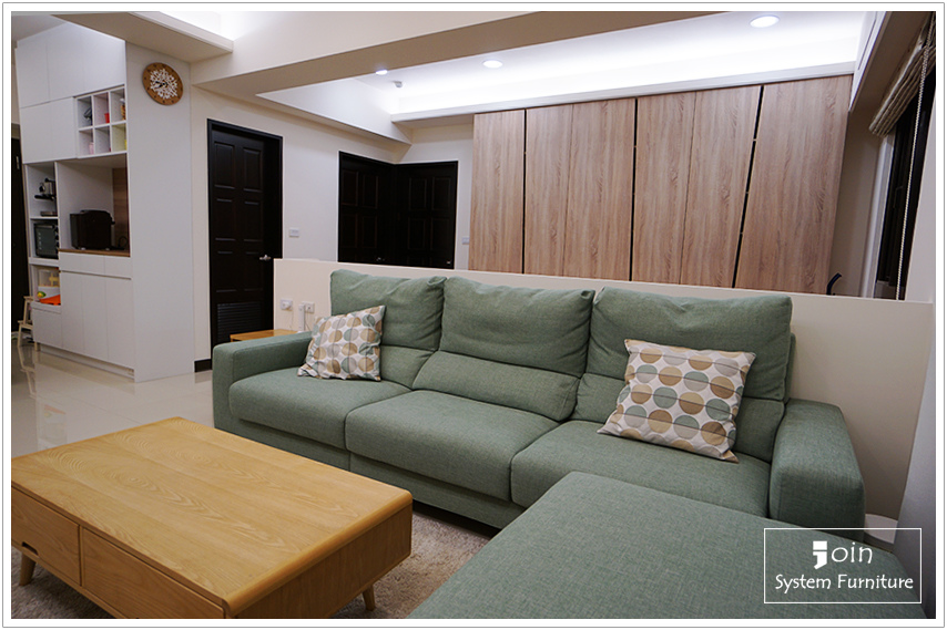 築宜系統傢俱║系統家具│新竹竹北王宅_15