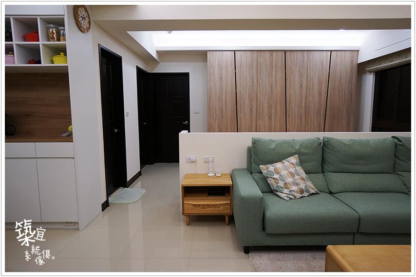 築宜系統傢俱║系統家具│新竹竹北王宅_17