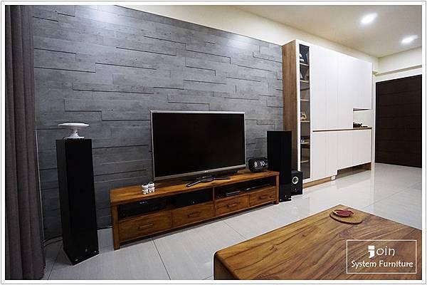築宜系統傢俱║系統家具│新竹北區唐宅_4