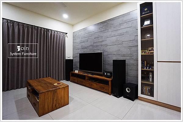 築宜系統傢俱║系統家具│新竹北區唐宅_5