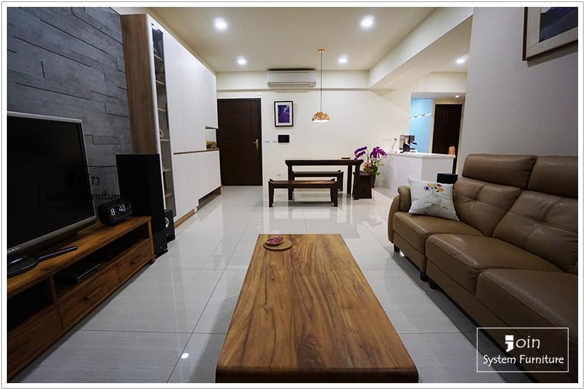 築宜系統傢俱║系統家具│新竹北區唐宅_8