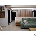 築宜系統傢俱║系統家具│新竹竹北王宅_19(書房報價)