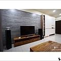 築宜系統傢俱║系統家具│新竹北區唐宅_33(玄關報價)