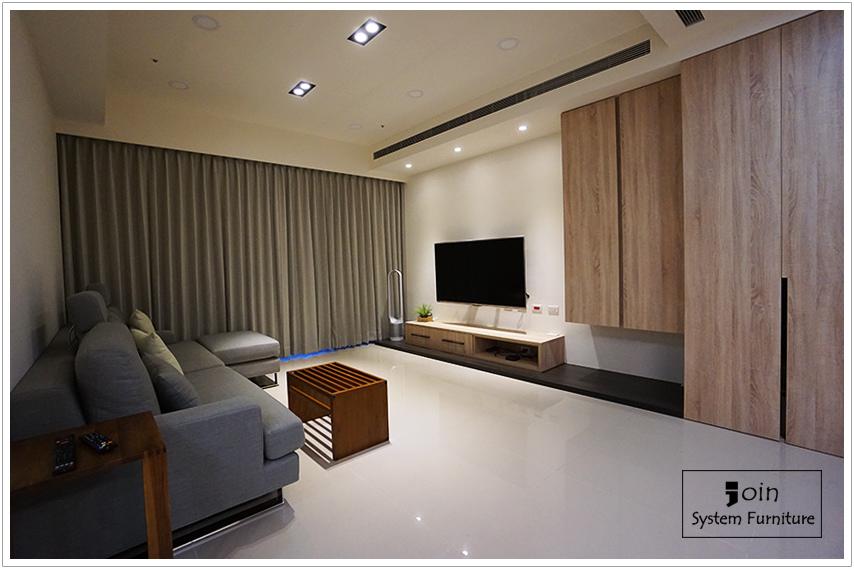 築宜系統傢俱║系統家具│新竹竹北黃宅_3