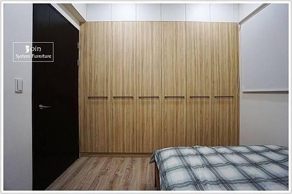 築宜系統傢俱║系統家具│新竹竹北黃宅_23