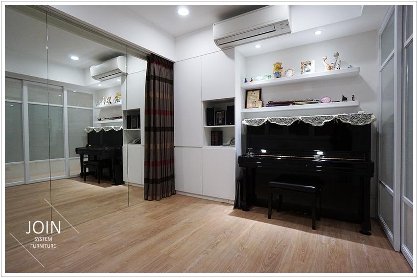 築宜系統傢俱║系統家具│新竹湖口陳宅_39