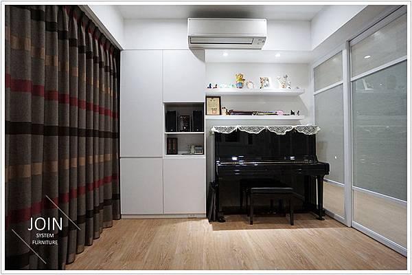 築宜系統傢俱║系統家具│新竹湖口陳宅_41