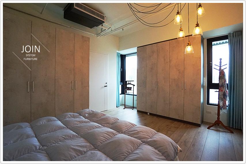 築宜系統傢俱║系統家具│新竹竹北李宅_13