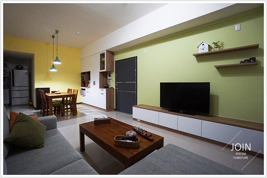 築宜系統傢俱║系統家具│新竹竹北陳宅_5