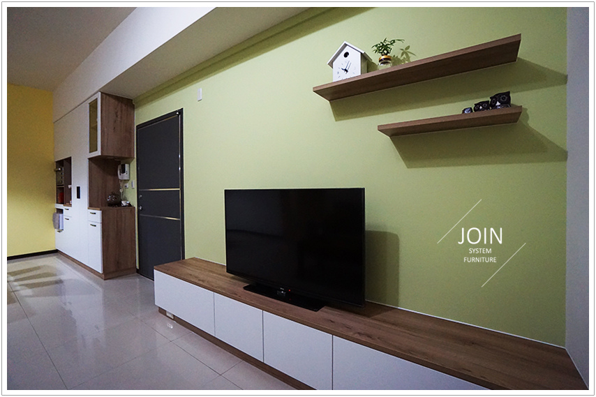 築宜系統傢俱║系統家具│新竹竹北陳宅_6