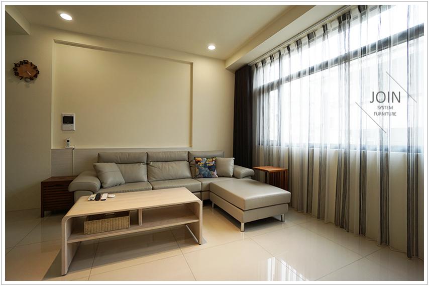 築宜系統傢俱║系統家具│新竹東區張宅_7