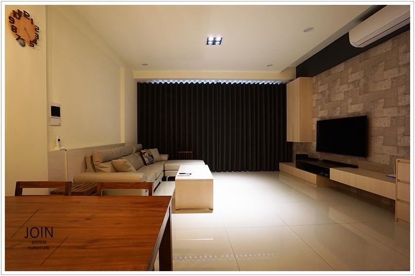 築宜系統傢俱║系統家具│新竹東區張宅_12