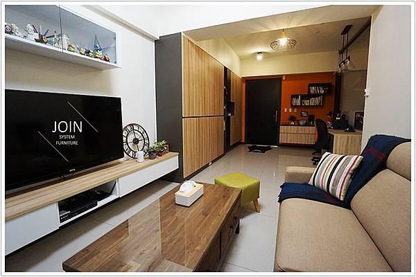 築宜系統傢俱║系統家具│新竹竹北謝宅_8