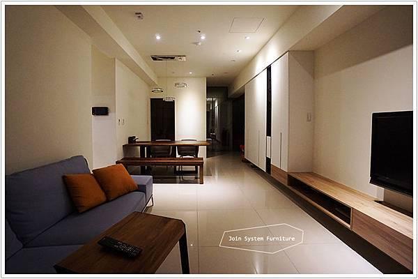 築宜系統傢俱║系統家具│新竹東區黃宅_5