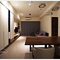 築宜系統傢俱║系統家具│新竹東區黃宅_11