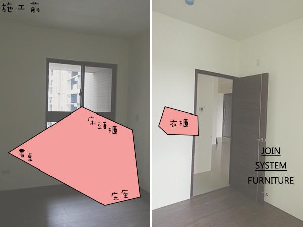 築宜系統傢俱║系統家具│新竹東區黃宅_14