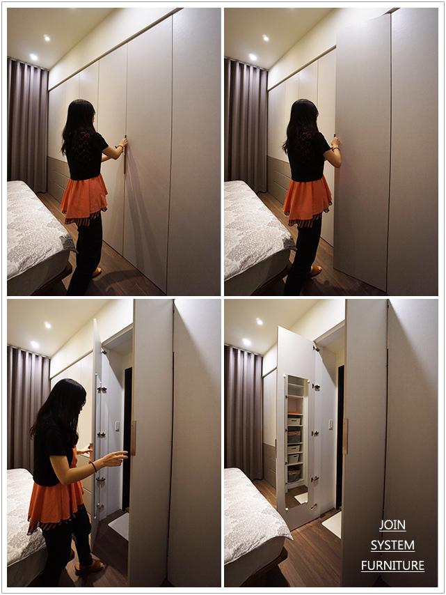 築宜系統傢俱║系統家具│新竹東區黃宅_28
