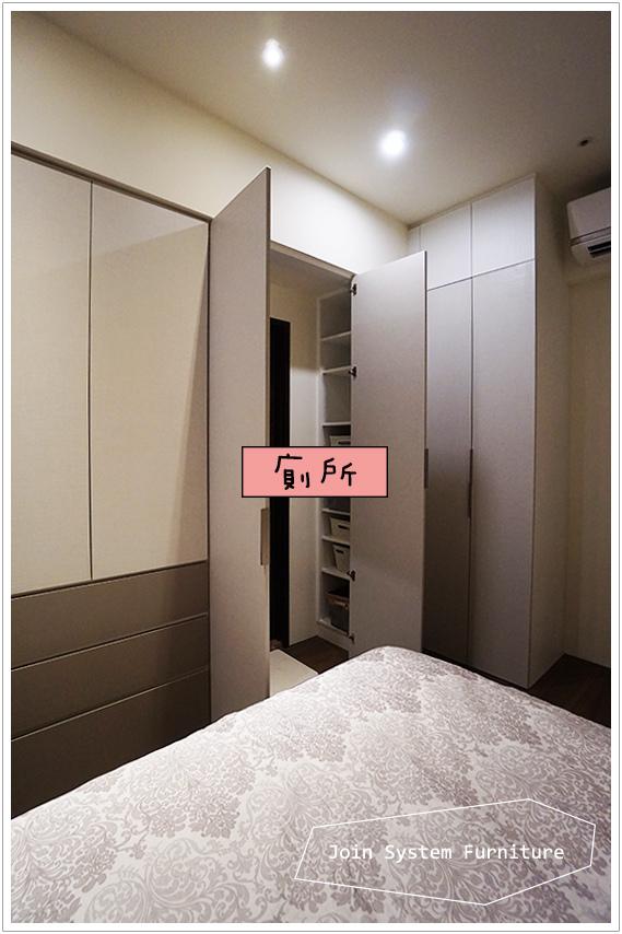 築宜系統傢俱║系統家具│新竹東區黃宅_29