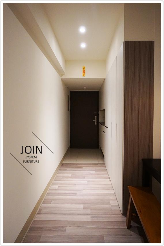 築宜系統傢俱║系統家具│新竹東區蔡宅_1