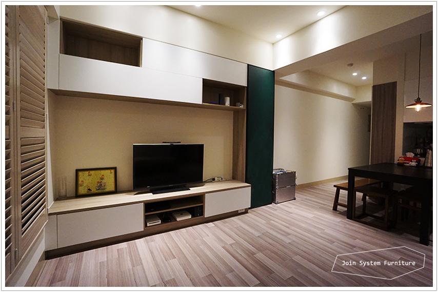 築宜系統傢俱║系統家具│新竹東區蔡宅_6