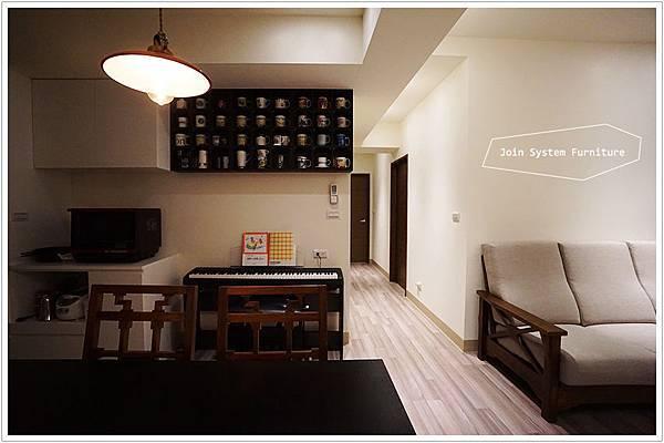 築宜系統傢俱║系統家具│新竹東區蔡宅_8