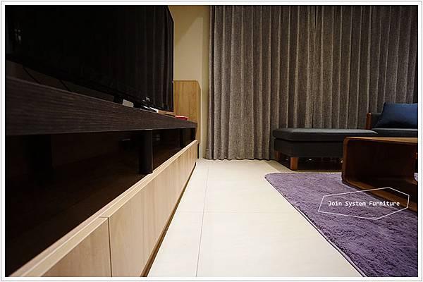 築宜系統傢俱║系統家具│新竹竹東葉宅_9