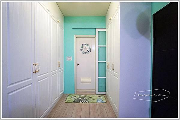 築宜系統傢俱║系統家具│新竹竹東張宅_17