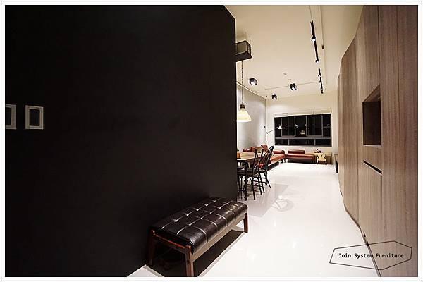 築宜系統傢俱║系統家具│新竹東區曾宅_2