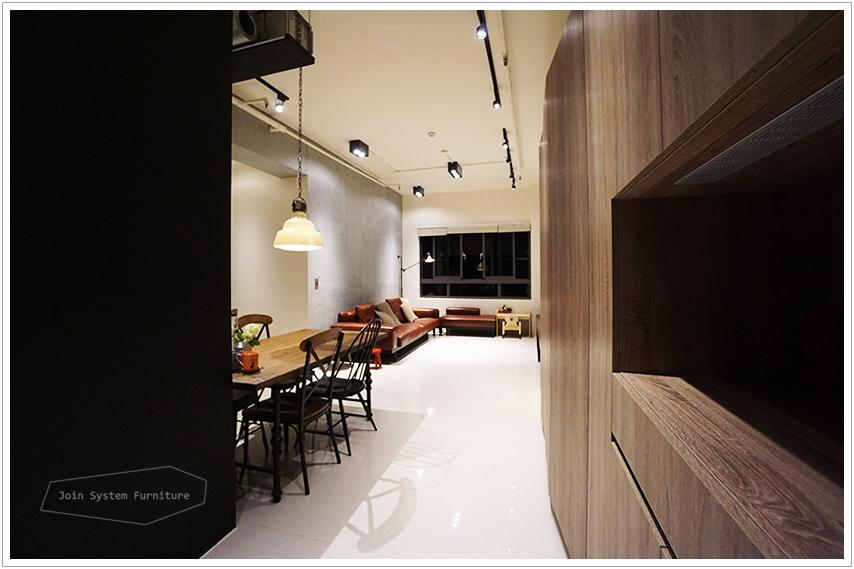 築宜系統傢俱║系統家具│新竹東區曾宅_3