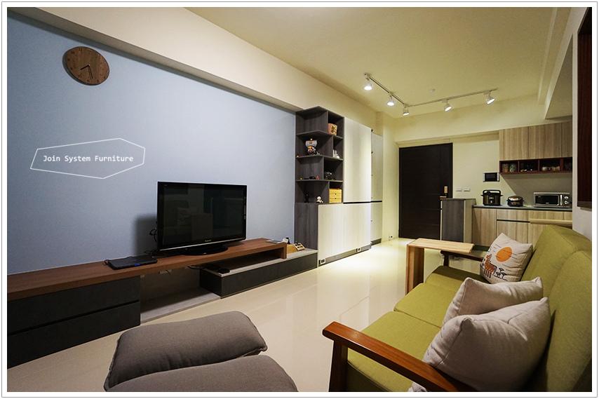 築宜系統傢俱║系統家具│新竹竹北黎宅_4