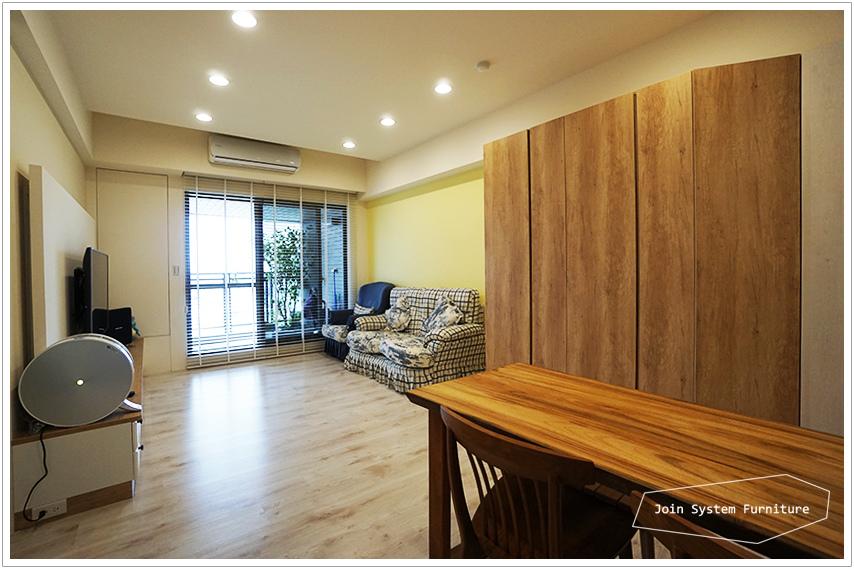 築宜系統傢俱║系統家具│台中太平區林宅_5