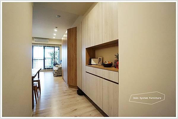築宜系統傢俱║系統家具│台中太平區林宅_4