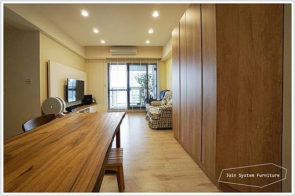 築宜系統傢俱║系統家具│台中太平區林宅_6