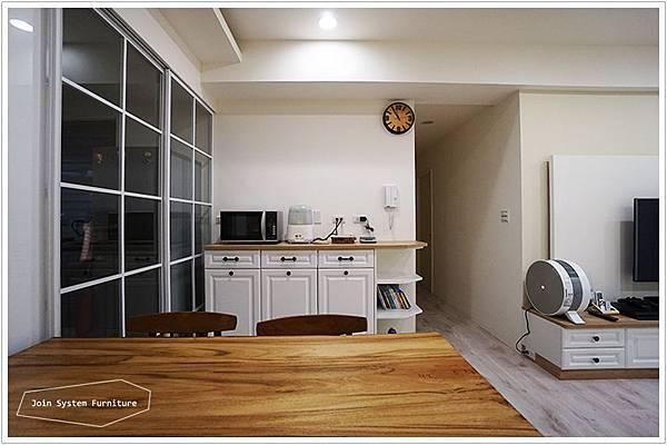 築宜系統傢俱║系統家具│台中太平區林宅_10