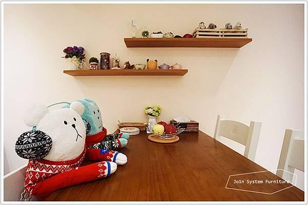 築宜系統傢俱║系統家具│新竹竹東蔡宅_6.1