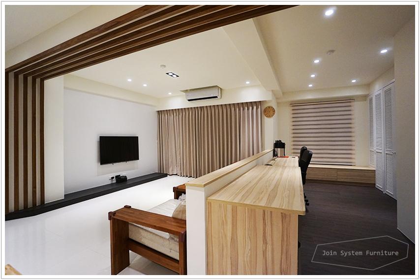 築宜系統傢俱║系統家具│新竹北區周宅_3