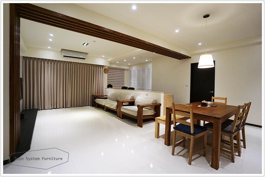 築宜系統傢俱║系統家具│新竹北區周宅_4