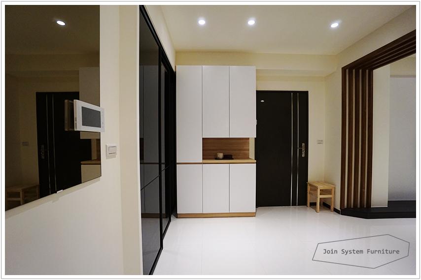 築宜系統傢俱║系統家具│新竹北區周宅_5