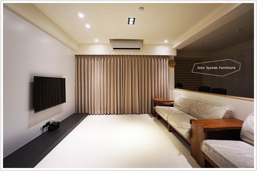 築宜系統傢俱║系統家具│新竹北區周宅_7