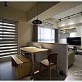 築宜系統傢俱║系統家具│新竹竹東彭宅_11