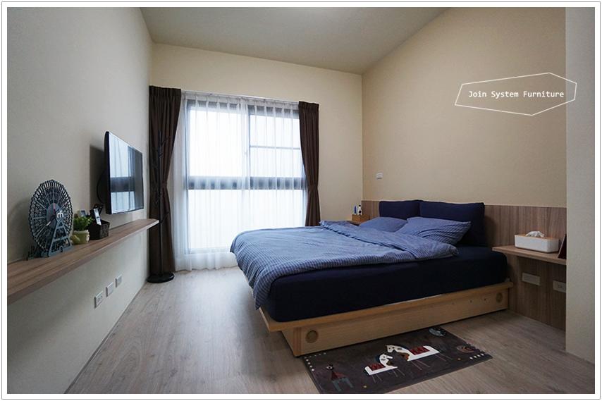 築宜系統傢俱║系統家具│新竹竹東彭宅_17