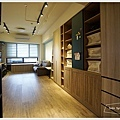 築宜系統傢俱║系統家具│新竹東區張宅_9