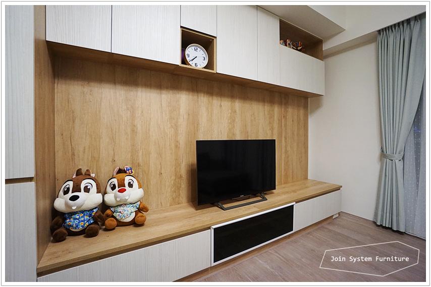 築宜系統傢俱║系統家具│新竹北區陳宅_11