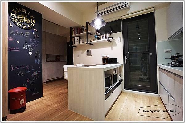 築宜系統傢俱║系統家具│新竹新埔吳宅_8