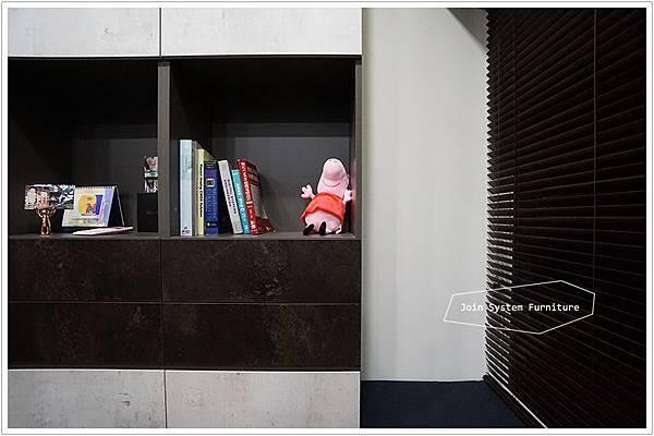 築宜系統傢俱║系統家具│新竹竹北葉宅_6
