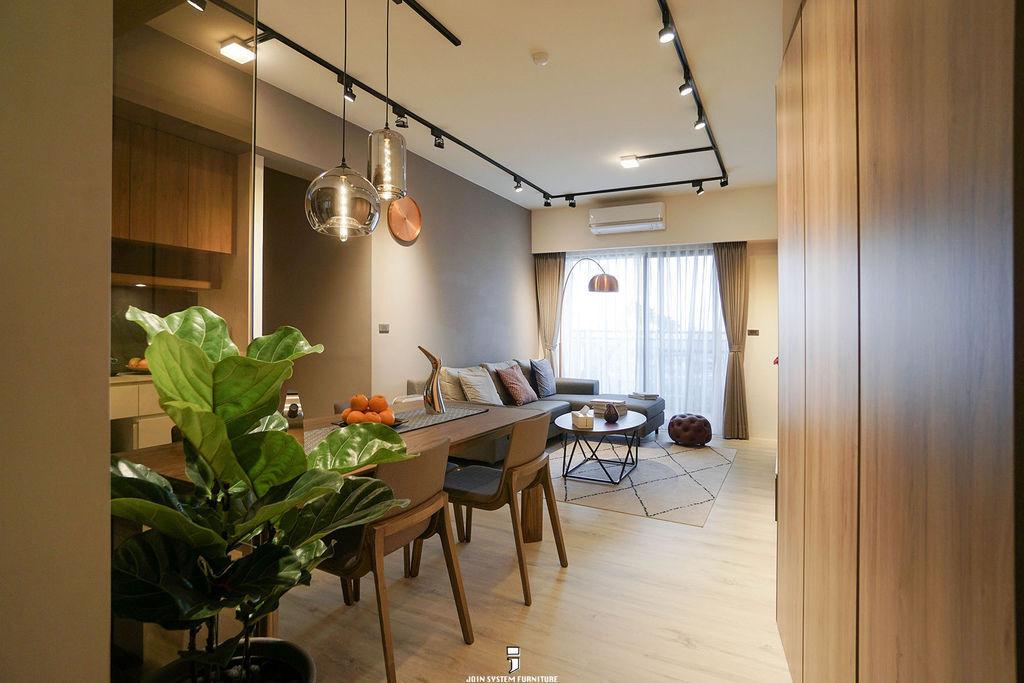║築宜系統傢俱║活力水岸:台中太平區劉宅_1.jpg